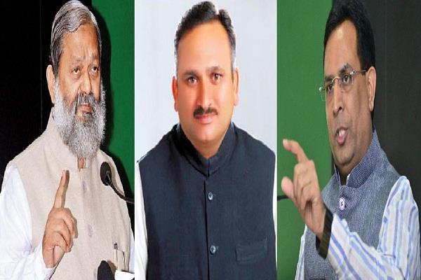 किसान आंदोलन पर सियासत तेज, विपक्षी दलों को जवाब देने के लिए मैदान में उतरे BJP के दिग्गज
