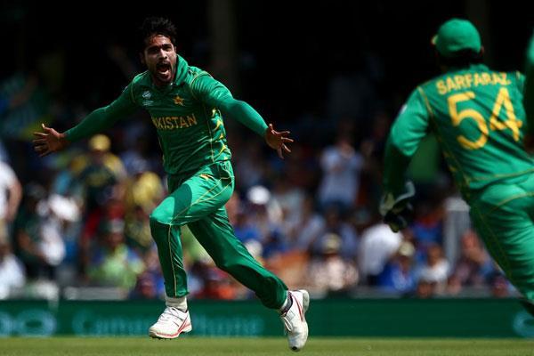 चैम्पियंस ट्राफी में अपनी गलती को सुधारना चाहता था पाकिस्तान का ये खिलाड़ी