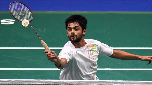 लगातार खिताब जीतने वाले बैडमिंटन खिलाड़ी प्रणीत ने खोला अपनी सफलता का राज