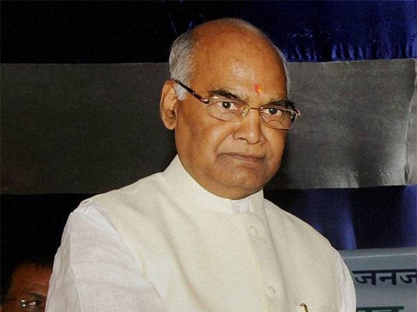 शिवसेना ने भी किया बीजेपी उम्मीदवार रामनाथ कोविंद का समर्थन