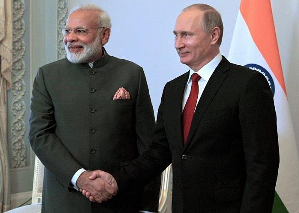 रूस से भारत के लिए खुशखबरी, हो सकती है ये डील !