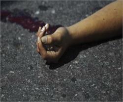 मामूली बात पर युवक की हत्या, गुस्साई भीड़ ने एेसे किया ''इंसाफ''!