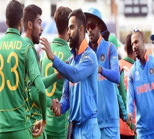 चैम्पियंस ट्रॉफी फाइनल: पहले से तय थी टीम इंडिया की हार!