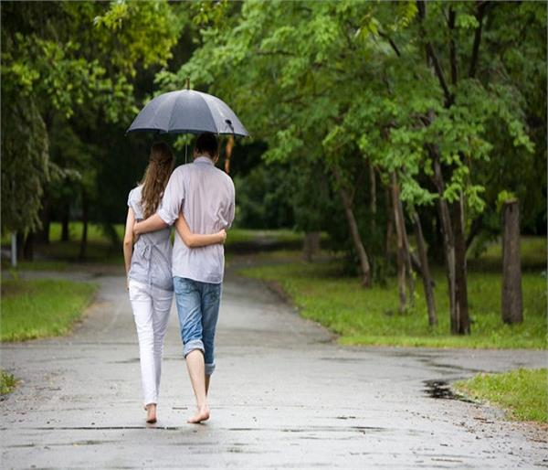 Monsoon में घूमने के लिए बैस्ट हैं, भारत की ये 5 जगहें