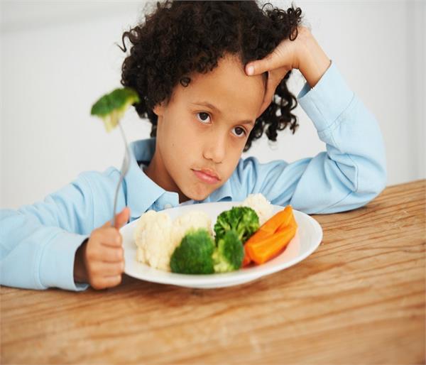 बच्चों की भूख बढ़ाने के उपाय - Kid's Appetite Stimulant Tips in Hindi