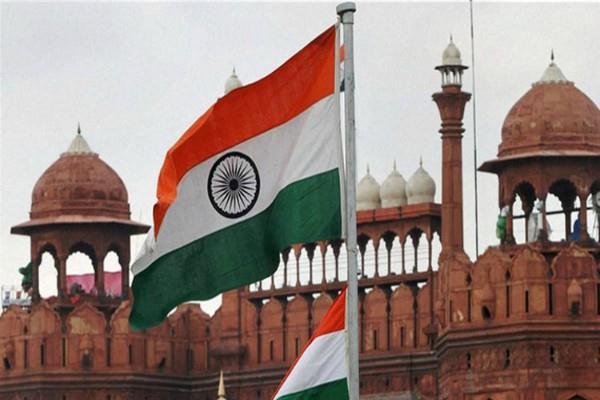 SCO के कार्यक्रम में भारी चूक, पाक ने लाहौर में दिखाया लाल किला