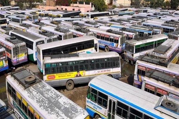 निजी बस संचालकों की बैठक आज, उठाएंगे परिवहन नीति 2016 रद्द न करने की मांग