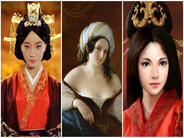 इतिहास की इन शातिर रानियों ने किया था दुनिया पर राज!