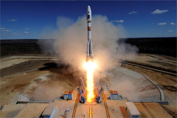 चीनी उपग्रह 'झोंगशिंग-9ए' का प्रक्षेपण असफल