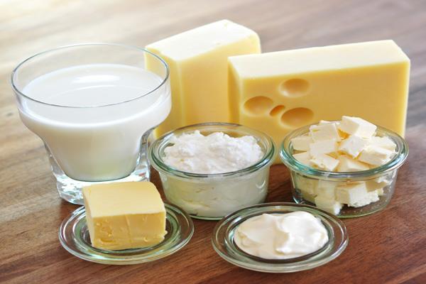 चीन से दूध उत्पादों के आयात पर प्रतिबंध जून, 2018 तक जारी रहेगा