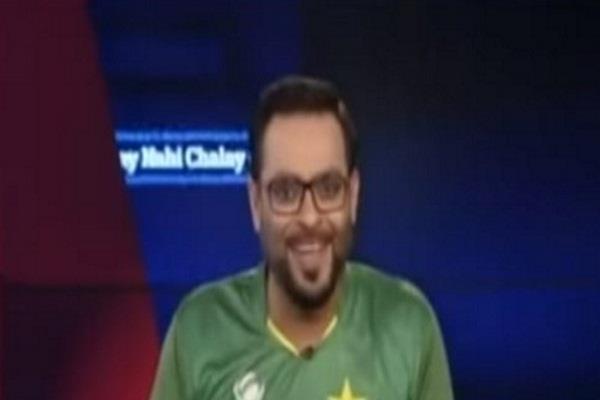 पाकिस्तानी न्यूज एंकर ने पार की मर्यादा, PM मोदी के लिए बोला अपशब्द