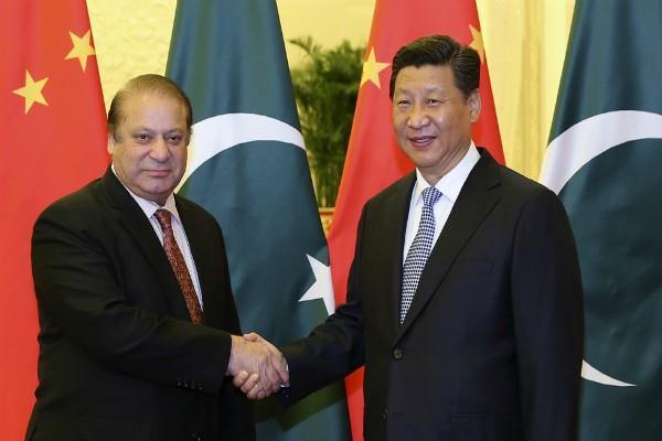 चीन ने कहा- कई बार मिले थे शी-शरीफ लेकिन द्विपक्षीय बैठक पर साधा मौन