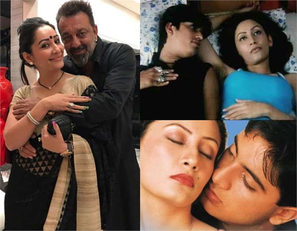 sanjay dutt wife manyata dutt