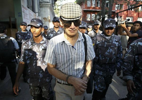 'बिकिनी किलर' को दिल की बीमारी, 'नेपाल नहीं पेरिस में करवाना चाहता है सर्जरी'