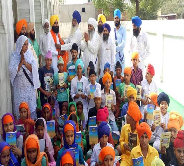 दमदमा साहिब से होगी धर्म प्रचार लहर की शुरूआत: झब्बर