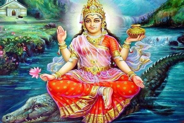 गंगा दशहरा: शुभ मुहूर्त के साथ जानें स्नान का तरीका