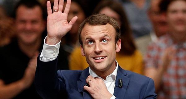 फ्रांस चुनावः लोग ऐतिहासिक बदलाव को तैयार, भारत में भी हुई वोटिंग