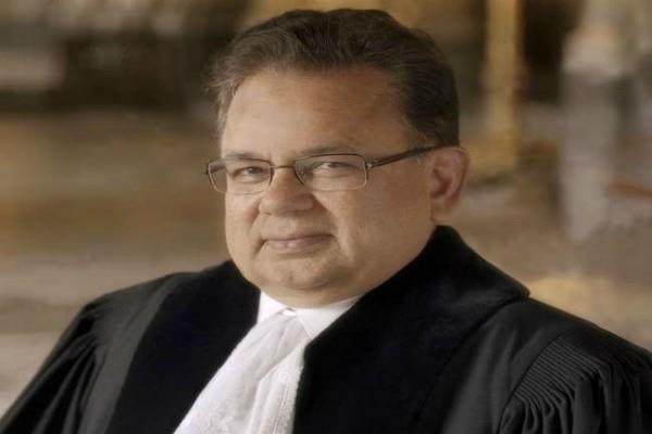 भारत ने आईसीजे न्यायाधीश के लिए भंडारी को फिर नामित किया