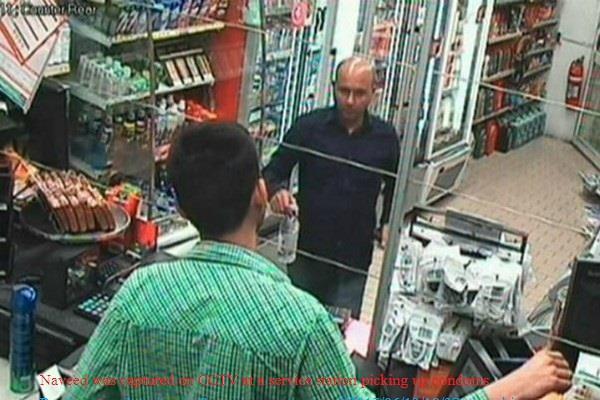 सिडनी में दुष्कर्म के मामले में उबर चालक को 9 साल की सजा
