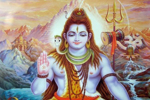 मौत के आगोश में जा रहे व्यक्ति को नहीं बचा पाए भगवान शिव