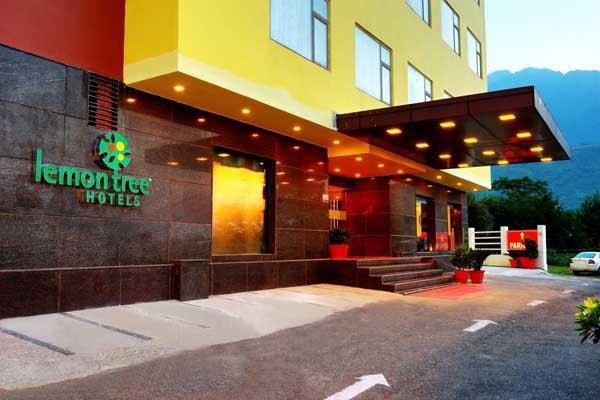 लेमन ट्री होटल्स की 15 होटल खोलने की योजना