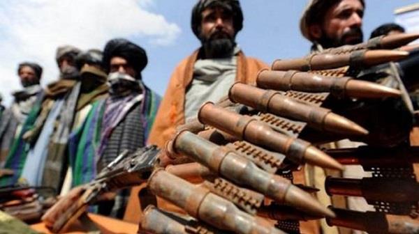 अफगानिस्तान से 2 पाकिस्तानी राजनयिक लापता