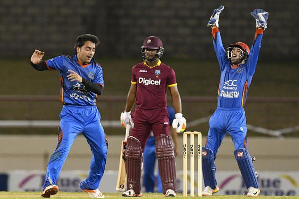 मैच धुलने से विंडीज की विश्वकप उम्मीदों को झटका