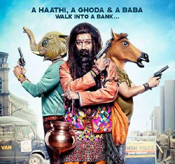 movie review of bnak chor