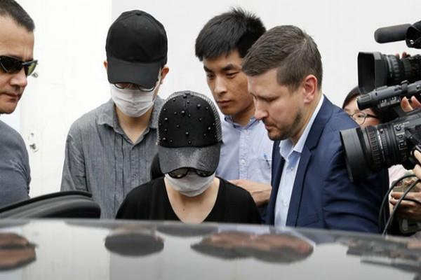 चीन ने ऑस्ट्रेलियाई क्राउन रिजॉर्ट के 16 कर्मचारियों को भेजा जेल