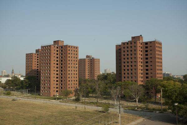 मुंबई में नई आवास परियोजना में गिरावट