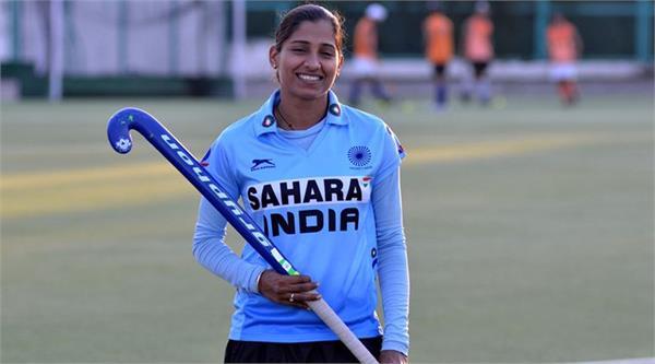 HWL फाइनल से पहले शिलारू में अभ्यास करेगी भारतीय महिला हाकी टीम