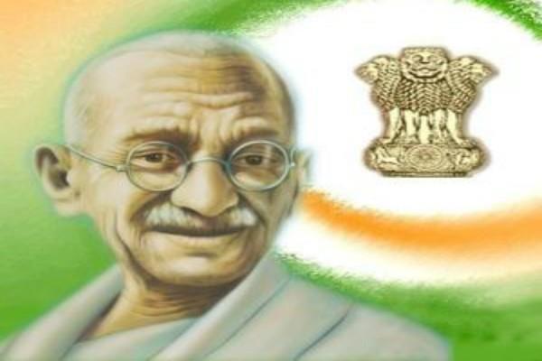 गांधी जी के अनमोल सिद्धांत करें Follow, दुनियां होगी मुट्ठी में