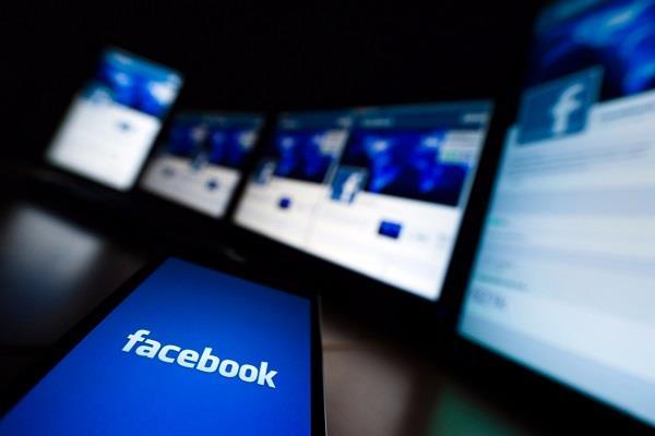 आॅनलाइन चरमपंथ के खिलाफ फेसबुक का अभियान तेज