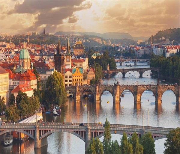 दुनिया के ये 5 शहर हैं कई हजार साल पुराने