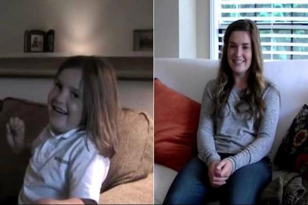 बेटी का 3 मिनट का वीडियो बनाने में लगे 12 साल