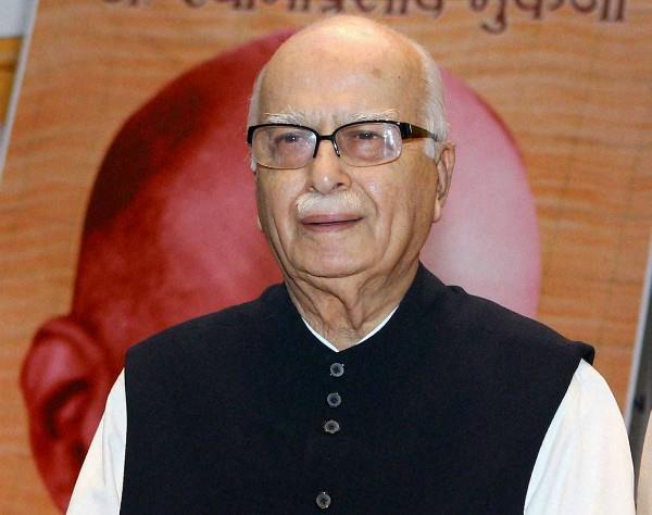 भाजपा के 'पितामह' ने राष्ट्रपति पद के लिए खेला ये अंतिम दांव, दवाब में PM मोदी