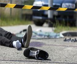 बरेली में अलग-अलग हुई सड़क दुर्घटनाओं में 4 की दर्दनाक मौत