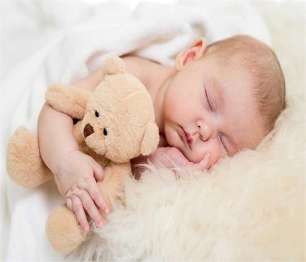 शिशु  की अच्छी नींद के लिए अपनाएं ये तरीके