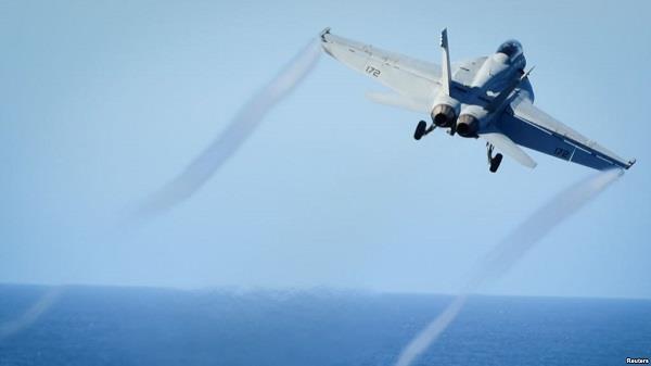 अब अमरीकी विमानों को निशाना बनाएगा रूस