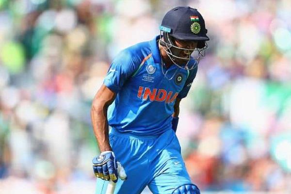 भारतीय टीम की हार के बाद पहली बार बोले पांड्या, ट्विटर पर निकाली भड़ास