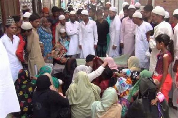 ईद की खुशियां मातम में बदली, सड़क हादसे ने ली 4 मासूमों की जिंदगी