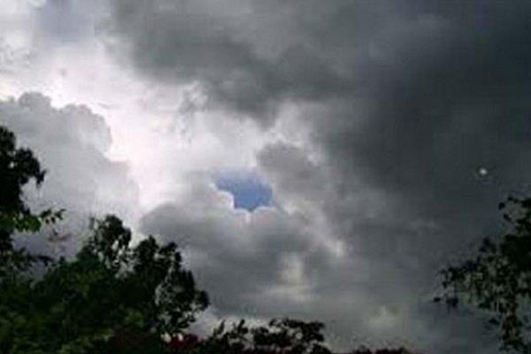 उत्तराखंड में भारी बारिश की चेतावनी, प्रशासन अलर्ट