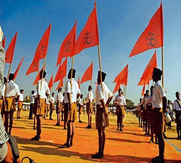 'देश का राष्ट्रपति RSS की सोच रखने वाला नहीं होना चाहिए'