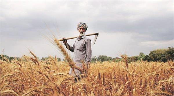 मोदी सरकार ने किसानों को दी राहत,  5% ब्याज चुकाएगी सरकार