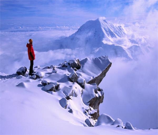 दुनिया की सबसे ठंडी जगहें, जहां पारा पहुंचता है -80 डिग्री के पार