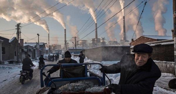 चीन की 70 प्रतिशत कंपनियां प्रदूषण मानक में फेल