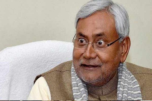 नीतीश विधानसभा भंग करें, भाजपा के सांसद विधायक इस्तीफा देने को तैयार : नित्यानंद