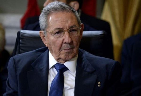 क्यूबा ने खारिज की ट्रंप की नई नीति