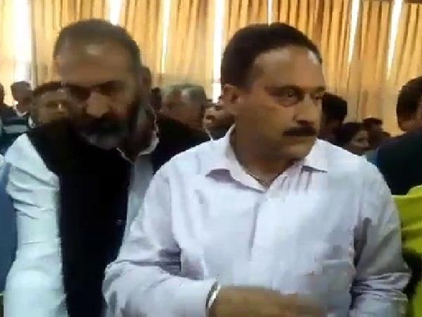 शिमला के मेयर पर सस्पेंस बढ़ा, पहले दिन नहीं हो पाया चुनाव