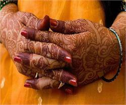दहेज की खातिर हैवान बने ससुराली, विवाहिता की हत्या कर शव को जलाया